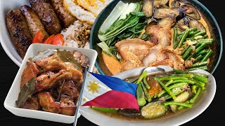 YUM MEAL Recipes Cooking Compilation  Easy Quick Recipes  Filipino Food Recipes  Cooking Show