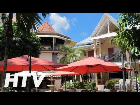 Village Creole, Apart Hotel en Les Trois-Îlets, Martinica