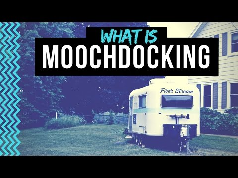 What is Moochdocking? 🚐💨 RV Living Full Time, Boondocking & Camping
