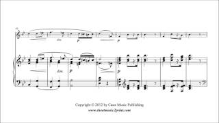 Wagner : Bridal Chorus - Oboe