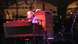 Gregg Allman covers King Curtis