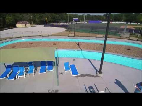 Steinhart Park Aquatics Center Nebraska City