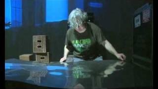 EVOL/VE: FM Einheit and Massimo Pupillo (Promo Live 1)