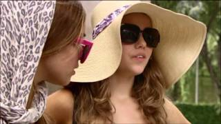 El Cibermundo de las Chicas Episodio 06