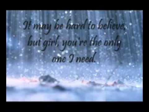 A1:Walking In The Rain Lyrics - FANDOM powered by Wikia
