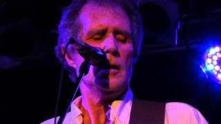 John Illsley - On Every Street (24.03.2015, Frannz Club, Berlin, Germany)