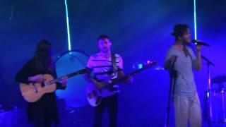 Imagine Dragons - Thief - Smoke and Mirrors Tour - Nashville 7/8/15