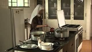 CN Notícias: Conheça dia a dia religiosas em clausura - 20/11/12