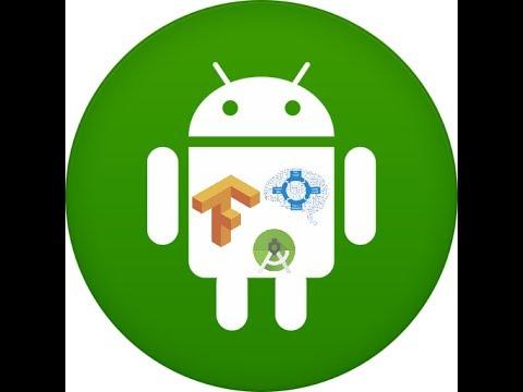 Mobile vision 10: Fake fingerprint detection using tensorflow in android studio