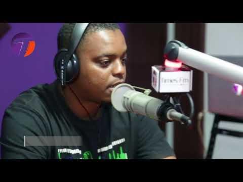 Producer wa NATAMBA ya ASLAY, Shirko aelezea Mwanzo Mwisho Walivyoitengeneza.