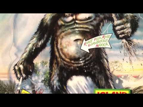 The Upsetters - Super Ape - Full Album (Reggae)
