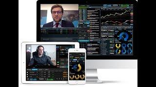 Webinaire CMC Markets : Nouvelle Version HTML5 de la Plateforme de Trading Next Generation