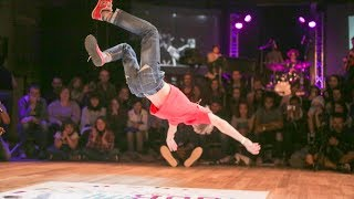 HipHop NewSchool #10 Battle International de Quimper 2013