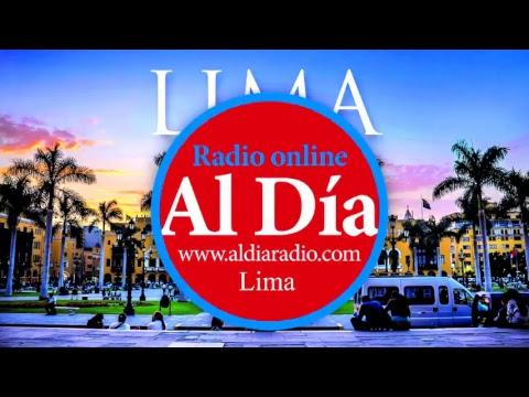 Música para todas las Generaciones | AL DÍA RADIO | Emisión en directo