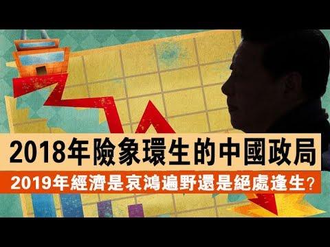 新年特别节目:2019年中国政局和经济走势