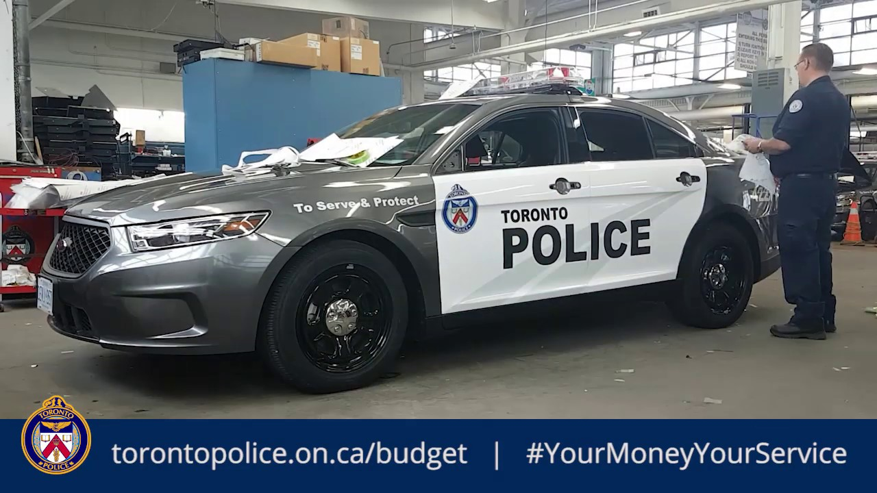 165 Toronto Police Cars Are Replaced Annually At Cost Of 75 000 Each Yourmoneyyourservice