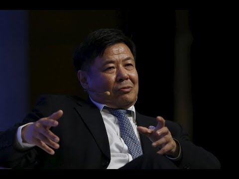 China will lift foreign ownership limits on financial market JVs vice finance minister