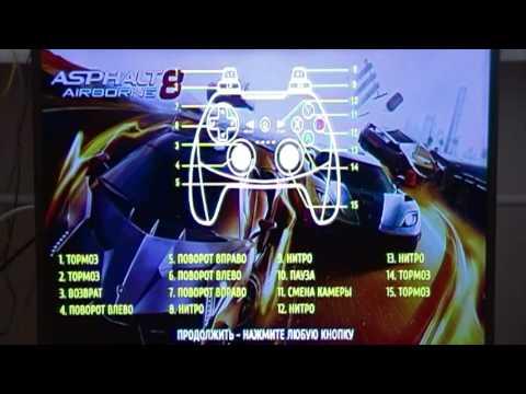Топ игр на игровой приставке GS GameKit