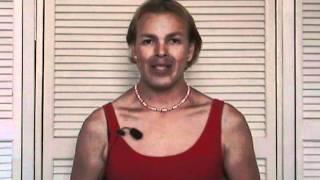 Mujer Intersexual mexicana. DORO  Guadalajara, Jal.