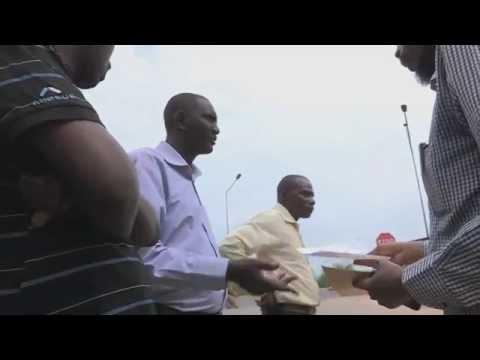 BURUNDI : pression sur la presse