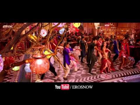 Madamiyan   Official Full Video Song   Tevar   Arjun Kapoor, Shruti Haasan