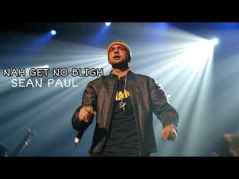 Sean Paul  Na Get No Bligh 1998 Audio