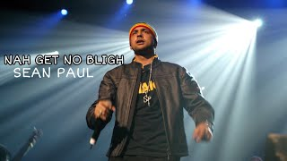 Sean Paul - Na Get No Bligh (1998) (Audio)