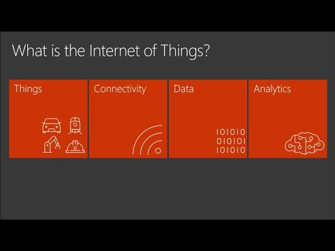Tips and tricks to help your IoT solution scale - BRK4024