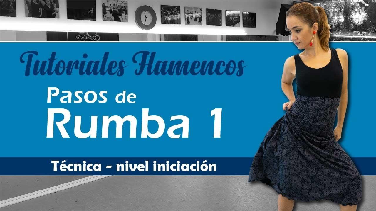 ABRAN PASO A LA RUMBA. El famoso baile cubano a punto de ser nombrado patrimonio de la humanidad por la UNESCO