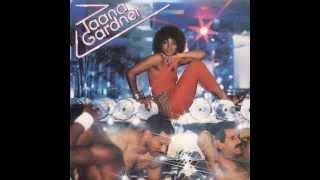Taana Gardner - Paradise express