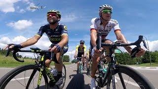 GoPro: Tour de France 2017 - Stage 3 Highlight