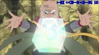 [FAN] Naruto shippuuden opening 15 Kanzen Kankaku Dreamer version 1 thumbnail