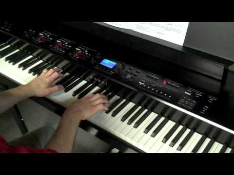 Cornelius Gurlitt : Little Waltz from Little Flowers (Op. 205, No. 10)