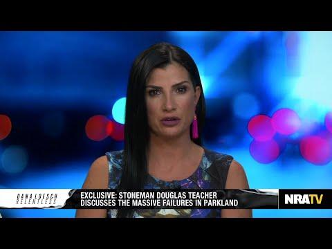 NRATV EXCLUSIVE: Dana Loesch's Full Interview With Stoneman Douglas Teacher
