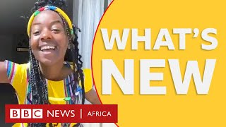 How TikTok is targeting Africa and other stories - BBC What's New