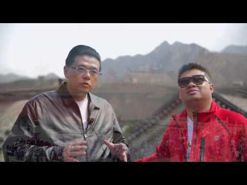 Work Reel: Episode 1 Beijing