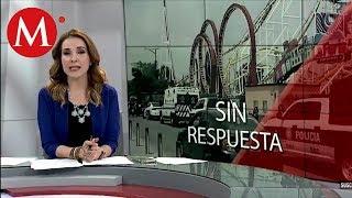 Jesús operador en la feria de Chapultepec murió al salvar a una niña