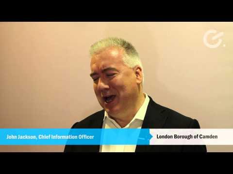 Egress Testimonial - John Jackson London Borough of Camden
