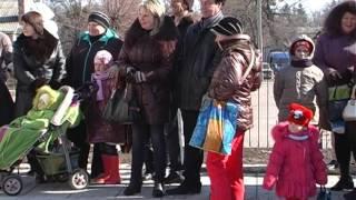 Зірки Ютуба  Іллінці  Масляна Данькур і Райкун