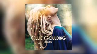 Ellie Goulding - Lights (Official Instrumental Version)