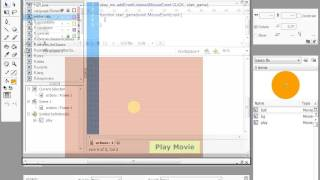 ActionScript 3.0 Basics Tutorial for Absolute Beginners - Part 1/3
