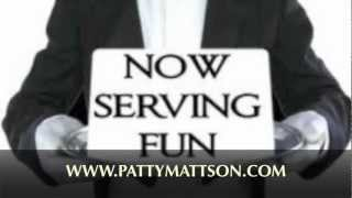"Patty Mattson - Sugarland ""Stuck Like Glue"" Parody Music Video"