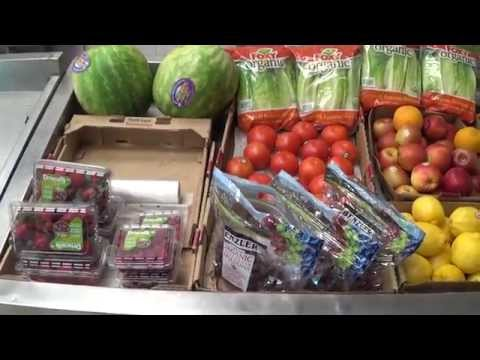 Best Organic Food & Live Wild Caught Fish Store Rego Park Forest Hills Queens New York Review