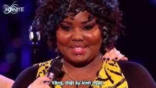 [Vietsub] The Voice UK Season 1 Episode 7 (Phần 4/4) - Liveshow 1