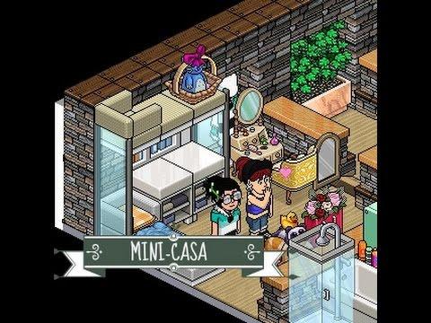 Habbo tutorial como hacer una cafeteria by moritalaloca habbo for Como hacer una casa en habbo