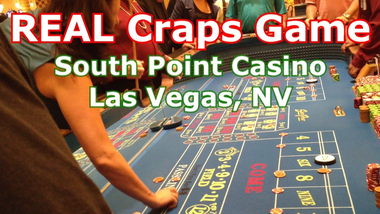 Live craps videos worst television time slots