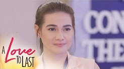 A Love to Last: Andeng smiles over Anton's speech   Episode 45