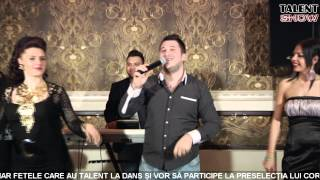 Marian Japonezu - Mireasa mea ( Talent Show )