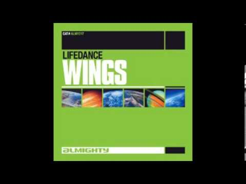 The Wings (Almighty Anthem Mix) - Gustavo Santaolalla mp3