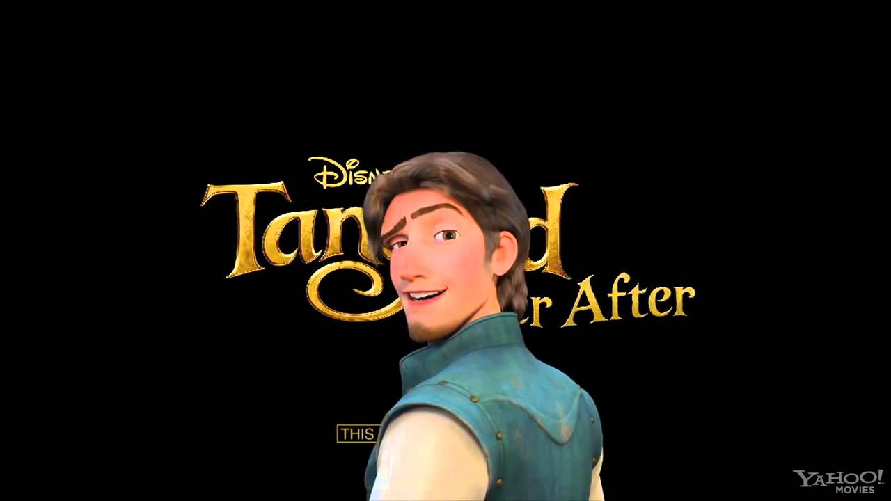 Download Tangled Ever After Advertisement!